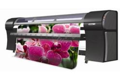 Ультрафиолетовая широкоформатная печать