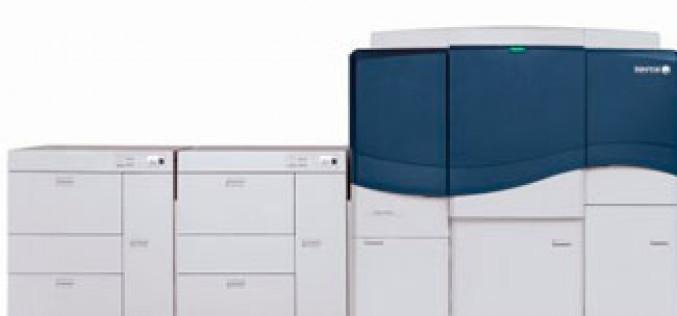 Xerox запустил ЦПМ Xerox iGen 5 Press