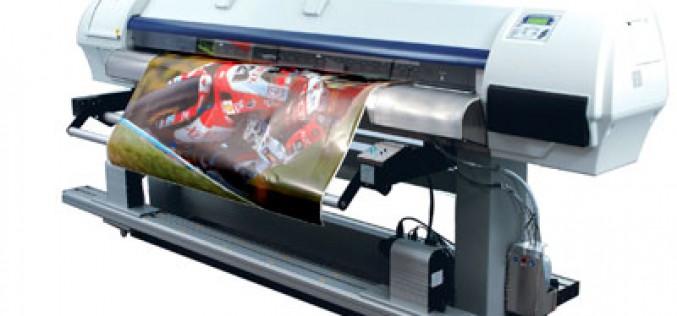 Подводные камни рекламной полиграфии, или как вывести печать баннеров и handout на новый уровень качества