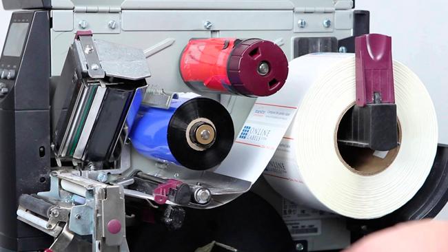 термотрансфер, печать, оборудование, технология