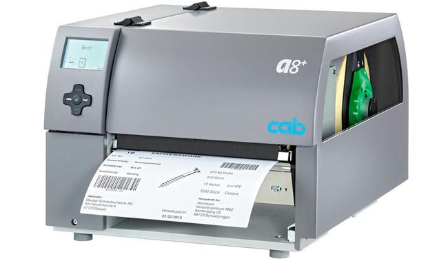 термотрансферный, принтер