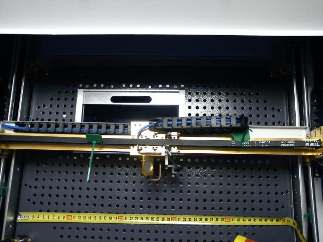 Лазерно-гравировальный станок, 50W 4030