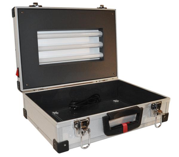 Экспонирующая камера Soligor E-60
