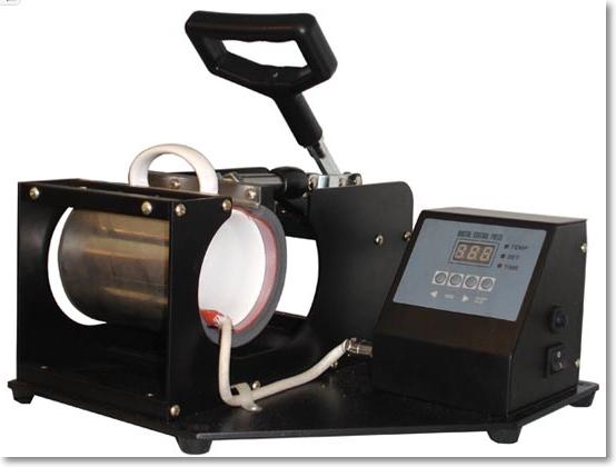 Кружечный термопресс bulros t-200y