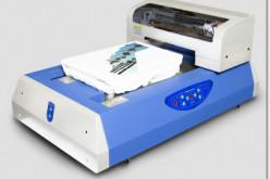 Принтер для печати на футболках