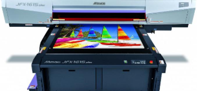 Принтер для печати на пластике
