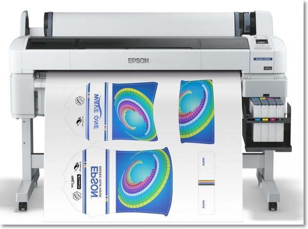 Принтер, SureColor SC-F6000