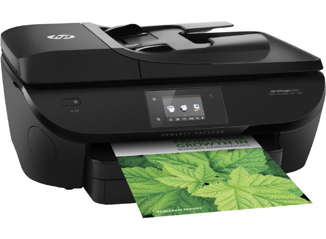 принцип печати лазерного принтера