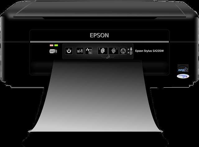 принтер для лазерной печати