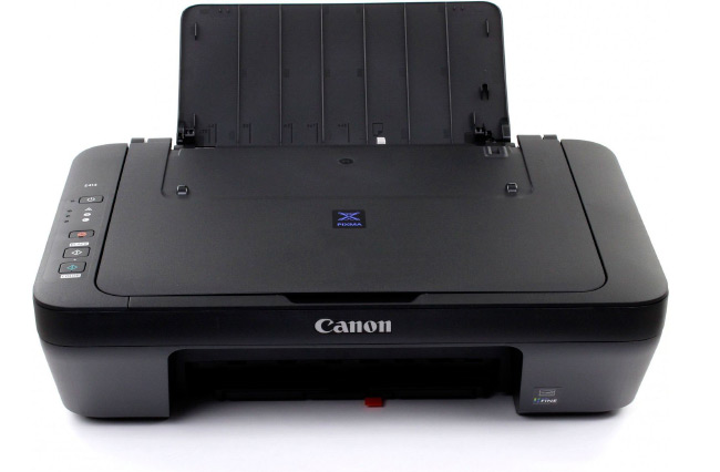 мфу Canon PIXMA Ink Efficiency E414