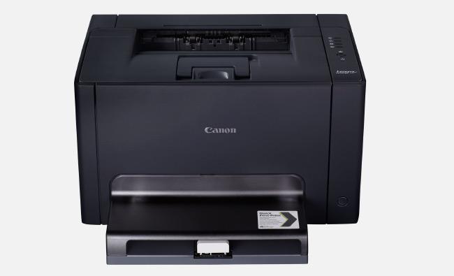 Canon i-SENSYS LBP7018C принтер