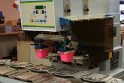Тампонная печать, особенности и материалы для тампонной печати