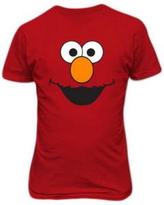 футболка з надписом
