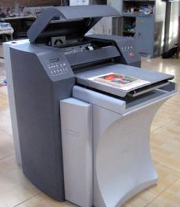 застосування цифрових машин