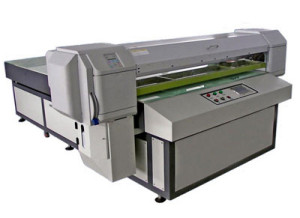 друкарська цифрова машина
