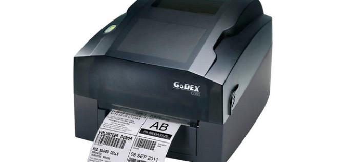 Термотрансферний принтер