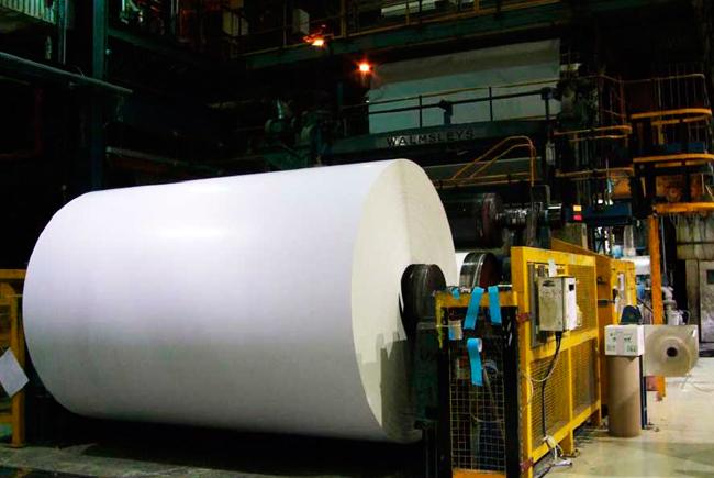 папір, виготовлення, фабрика