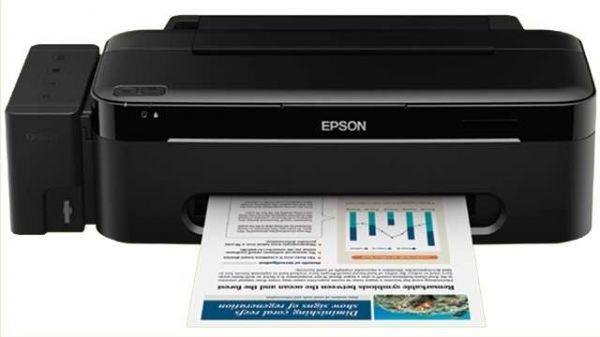 Принтер для друку на чохлах Epson L100