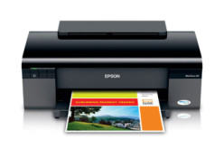 Принтер Epson Workforce 30