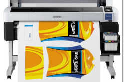 Принтер сублімаційний Epson