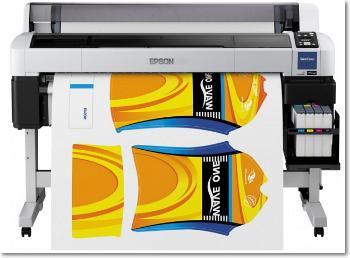 Принтер, сублімаційний Epson