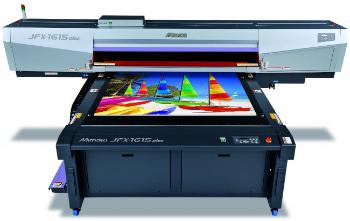 Принтер, для друку на пластику