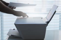 Принцип роботи лазерного принтера