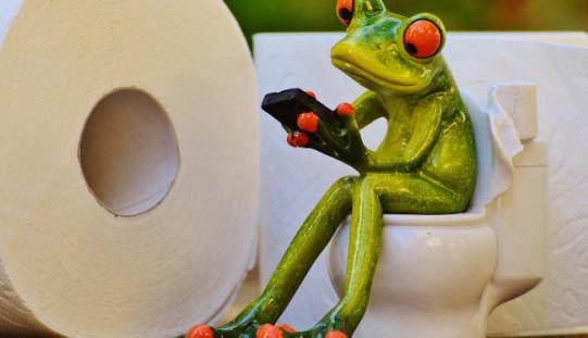 Обладнання для виробництва туалетного паперу