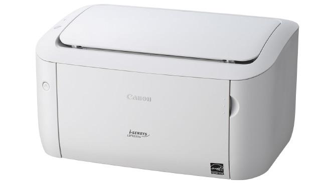 чорно-білий лазерний принтер Canon i-SENSYS LBP6030W фото