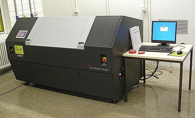 підготовка флексографічного друку