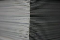 Друк на металізованому папері