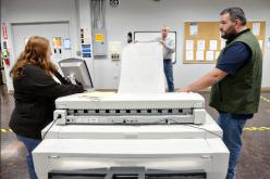 Принтер для сублімаційного друку